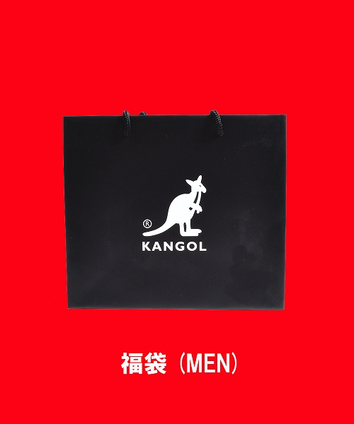KANGOL LUCKY BAG-MENS